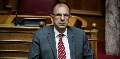 Γεραπετρίτης: Η ελληνική πολιτεία επενδύει στην προστασία της εργασίας