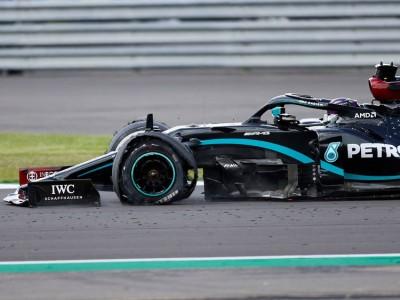 F1: Θριαμβευτής και με ρεκόρ ο Hamilton στο ισπανικό Grand Prix