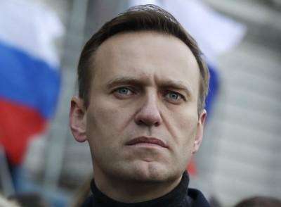 Navalny (Ρωσία): Οι ρωσικές αρχές με δηλητηρίασαν γιατί φοβήθηκαν τις κοινοβουλευτικές εκλογές