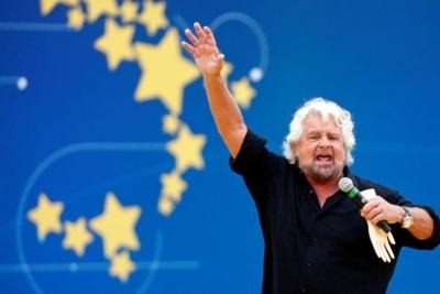 Ιταλία: Το M5S αποχωρίζεται τη διαδικτυακή του πλατφόρμα και γίνεται mainstream