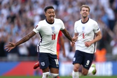 Αγγλία – Ανδόρρα 1-0: Εξαιρετική συνεργασία Σάκα – Λίγκαρντ και προβάδισμα για τα «λιοντάρια» (video)