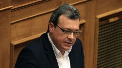 Φάμελλος: Η Ελλάδα έχει τις μεγαλύτερες υποχρεώσεις για τη μείωση επικίνδυνων αερίων