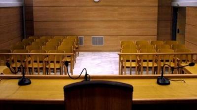 Κλειστά τα δικαστήρια λόγω της κακοκαιρίας εκτός αυτοφώρων κακουργημάτων και πλημμελημάτων