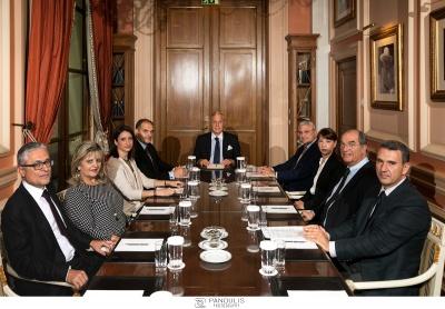 Ευρώπη Ασφαλιστική:  Με καταξιωμένα στελέχη ενισχύει το Διοικητικό της Συμβούλιο η εταιρία