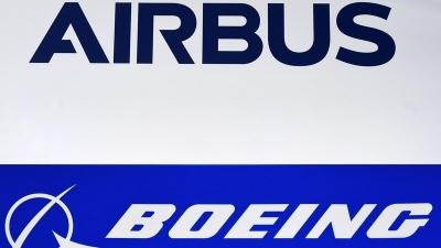 Συμφωνία και της Βρετανίας με τις ΗΠΑ για πενταετές moratorium στους δασμούς για την υπόθεση Airbus - Boeing