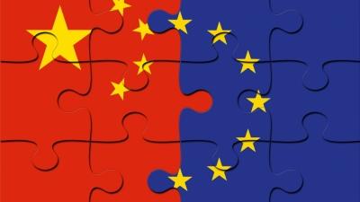 Πρέσβης ΕΕ στο Πεκίνο: Δεν επιθυμούμε κλιμάκωση με την Κίνα