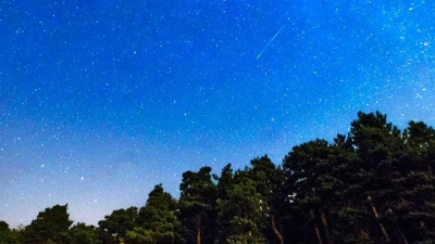 Μοναδικό φαινόμενο στη Νορβηγία - Μετεωρίτης φώτισε τον ουρανό στο Όσλο