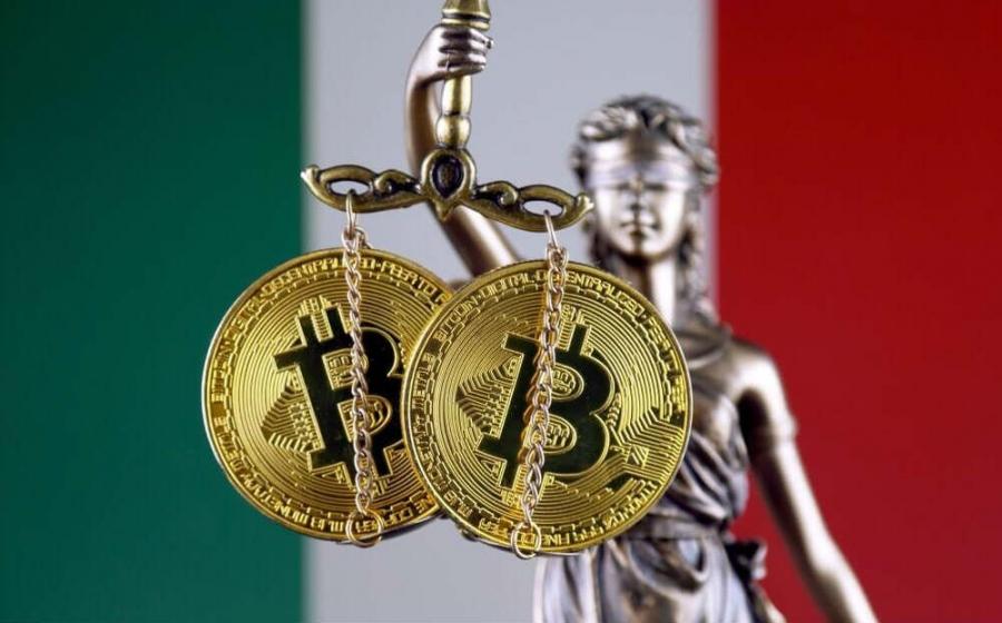 Iταλική Επιτροπή Κεφαλαιαγοράς:  Ανησυχητική η εξάπλωση των κρυπτονομισμάτων