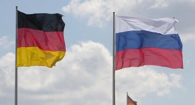 Κρίση στις ρωσογερμανικές σχέσεις: Το Βερολίνο απελαύνει Ρώσο διπλωμάτη