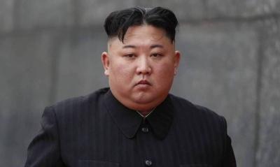 Βόρεια Κορέα: Ο Kim καθαίρεσε ολόκληρη ομάδα αξιωματούχων εξαιτίας της… ανικανότητάς τους έναντι του κορωνοϊού
