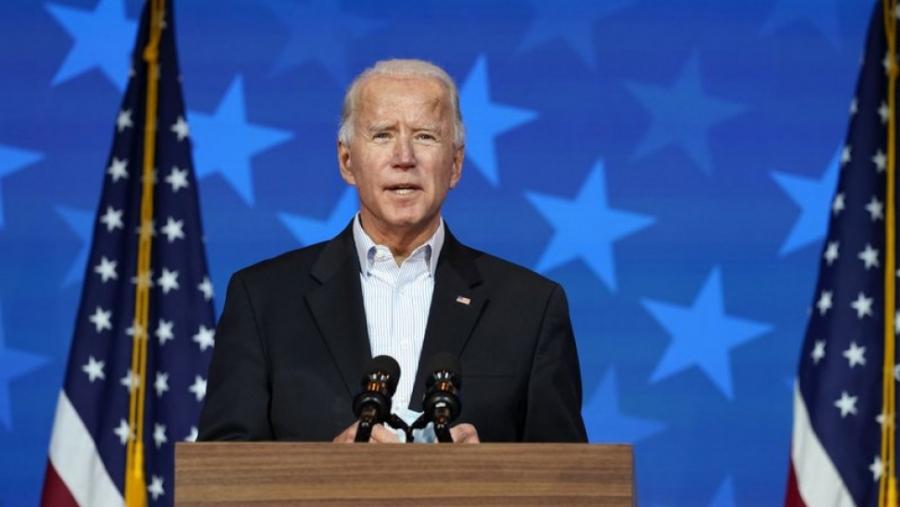 Προϋπολογισμός ΗΠΑ: Ο Biden επενδύει σε παιδεία, υγεία και κλιματική αλλαγή - Μειώνει τις αμυντικές δαπάνες