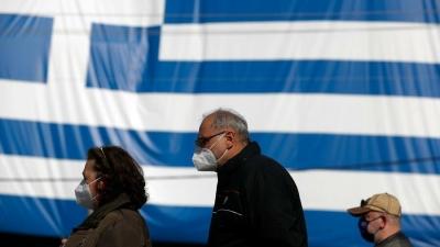 Handelsblatt: Η οικονομία της Ελλάδας βυθίζεται στα χρέη