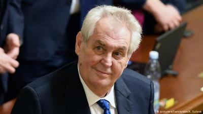 Η Τσεχία εξετάζει την ανάκληση της απόφασης αναγνώρισης του Κοσόβου