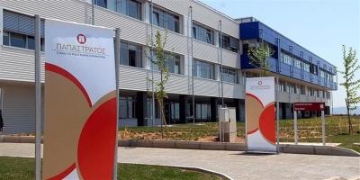 Παπαστράτος: Νέες θέσεις εργασίας και πρωτοβουλίες για το προσωπικό