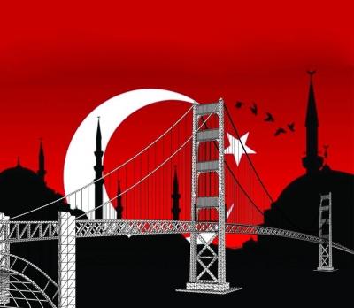Τουρκία: Ετοιμάζει αστροναύτη για τον Διεθνή Διαστημικό Σταθμό και ρόβερ για τη Σελήνη
