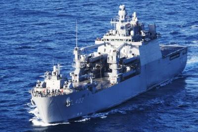 Νέα πρόκληση της Τουρκίας στο Αιγαίο με NAVTEX για το Καστελόριζο - Κοτζιάς: Δεν αιφνιδιάσαμε την Άγκυρα με την αιγιαλίτιδα ζώνη