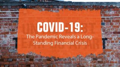 Έως και 9,2 τρισ. δολάρια το κόστος των αργών εμβολιασμών έναντι του Covid 19 παγκοσμίως – Αργεί η ανάκαμψη