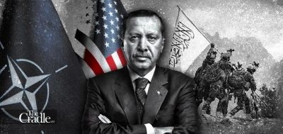 Ο Εrdogan βυθίζει την Τουρκία στον βάλτο του Αφγανιστάν για να παραμείνει στην εξουσία με τη βοήθεια της Δύσης