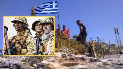 Η Άγκυρα κατηγορεί την Ελλάδα για σκηνικό Ιμίων - Οι πληροφορίες των τουρκικών ΜΜΕ