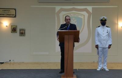 Το Λιμενικό Τμήμα Ελούντας εγκαινίασε ο Πλακιωτάκης: Θα προσφέρει τα μέγιστα στον τόπο