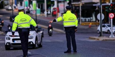 Κορωνοϊός: Τρεις συλλήψεις και πρόστιμα 510.000 ευρώ, σε 1.645 παραβιάσεις των μέτρων περιορισμού