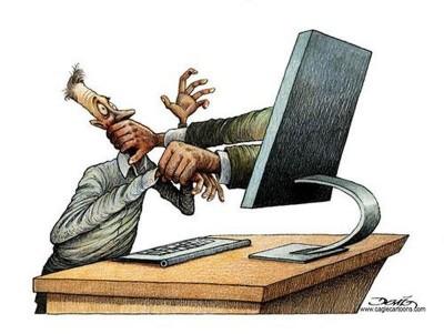 Ο θρυμματισμός της Δημοκρατίας, οι αμερικανικές εκλογές, η εποχή Biden και η λογοκρισία στο διαδίκτυο