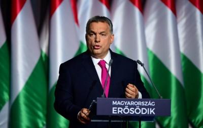 Orban (Ουγγαρία): Δεν είναι αποδεκτή η σύνδεση της πρόσβασης στα κονδύλια της ΕΕ με πολιτικά κριτήρια – Δεν θα γίνουμε νέα Σοβιετική Ένωση