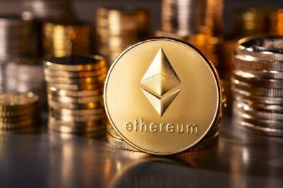 Πάνω από τα 1.420 δολάρια το Ethereum σε ιστορικό υψηλό