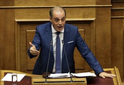Βελόπουλος (Ελληνική Λύση): Η Τουρκία βεβηλώνει την Αγία Σοφία – Να συγκληθεί το συμβούλιο πολιτικών αρχηγών