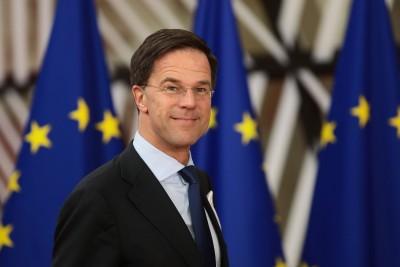 Σύνοδος Κορυφής: Αδιέξοδο στις συνομιλίες για το Ταμείο Ανάκαμψης «βλέπει» ο πρωθυπουργός της Ολλανδίας Rutte