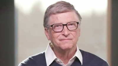 Bill Gates για τσιπ στα... εμβόλια: Μερικοί έχουν ξεφύγει τόσο - Δεν κερδίζω από την πανδημία