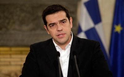 Τσίπρας στο Λονδίνο: Έρχονται πιο φωτεινές μέρες για την Ελλάδα - Είμαστε έτοιμοι να βγούμε στις αγορές