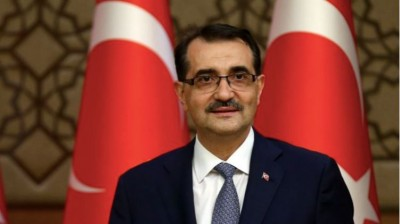 Donmez (Τουρκία): Συνεχίζουμε με αποφασιστικότητα στην Ανατολική Μεσόγειο