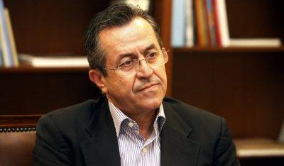 Ν. Νικολόπουλος: Το πάρτι της ασυδοσίας θα λάβει τέλος - Μήνυση στον Αν. Στεργιώτη