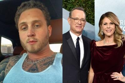 Ο γιος του Tom Hanks σε αντίθεση με τους γονείς του είναι αρνητής - «Δεν πρόκειται να με τρυπήσεις με τη βελόνα» - Είναι απάτη