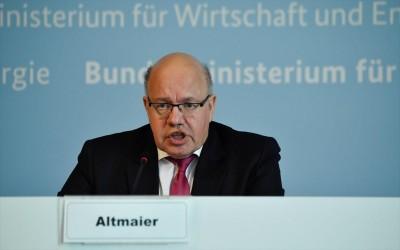 Γερμανία: Δηλώσεις εφησυχασμού από το οικονομικό επιτελείο, ενώ τα σύννεφα πυκνώνουν