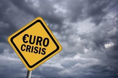 «Ισορροπία τρόμου» για το ευρώ - Κρύβονται κάτω από το χαλί τα προβλήματα Ισπανίας και Ιταλίας - Ποιοι είναι οι κίνδυνοι;