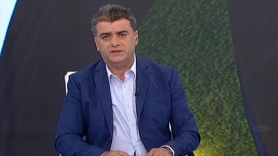 Γιώργος Λυκουρόπουλος: Αναλαμβάνει θέση συμβούλου στην ΕΡΤ!
