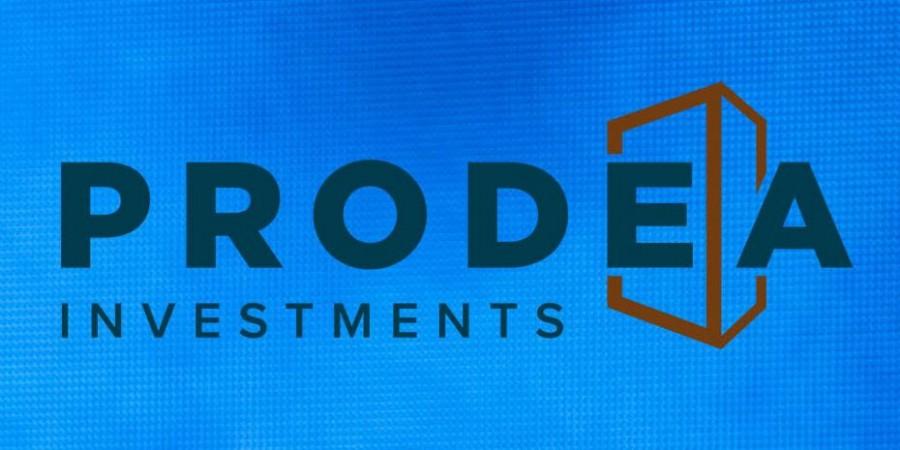 Prodea Investments: Στα 27 εκατ. τα κέρδη στο εννεάμηνο του 2020