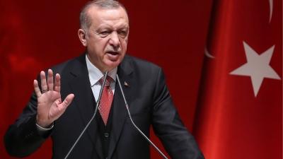 Η… απόλυτη ευκαιρία για Erdogan η επιστολή των απόστρατων - Το παιχνίδι με ΗΠΑ, Ρωσία - Συνάντηση με Michel, von der Leyen (6/4)