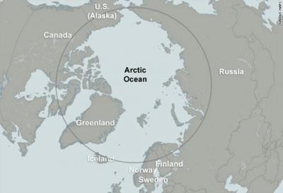 Η Αρκτική ενδέχεται να είναι το επόμενο σημείο ανάφλεξης μεταξύ Ρωσίας και Ευρώπης