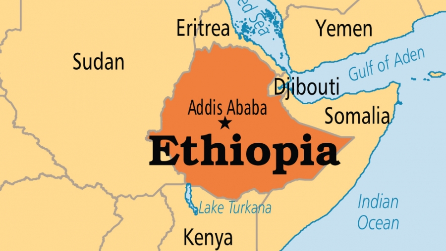Αιθιοπία: Αντάρτες του Τιγκράι κατέλαβαν την πόλη Λαλιμπέλα, ιερό τόπο της Ορθόδοξης Εκκλησίας