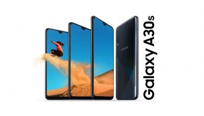 Ήρθε το νέο Galaxy A30s με ισχυρά χαρακτηριστικά