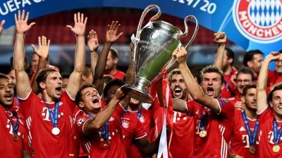 23 Αυγούστου 2020: Η Μπάγερν Μονάχου κατακτά ένα Champions League ειδικών συνθηκών μετρώντας μόνο νίκες!