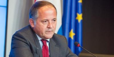 Προειδοποίηση Coeure προς Ιταλία: Η μόνη χώρα της Ευρωζώνης που δεν αναπτύσσεται