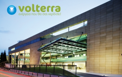 Στον κλάδο αποθήκευσης ηλεκτρικής ενέργειας εισέρχεται η Volterra