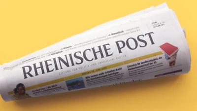 Rheinische Post: Πνευμονολόγος ελληνικής καταγωγής προτείνει ποδοσφαιρικό αγώνα με φιλάθλους για μελέτη της μετάδοσης κορωνοϊού