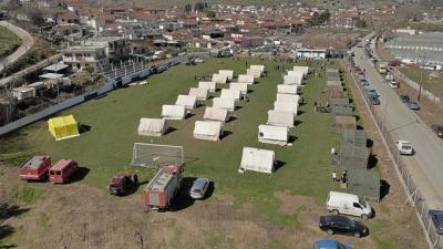 Ανησυχία σεισμολόγων για τα 5,9R στην Ελασσόνα - Ενεργοποιήθηκε άλλο ρήγμα - Προειδοποίηση για ισχυρούς μετασεισμούς