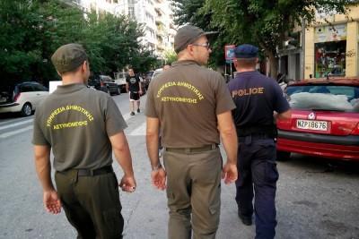 Θεοδωρικάκος: Επανιδρύεται η Δημοτική Αστυνομία, για πιο ασφαλείς γειτονιές