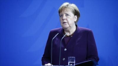 Merkel: Διακοπές για όλους στην Ευρώπη, εμβολιασμένους και μη
